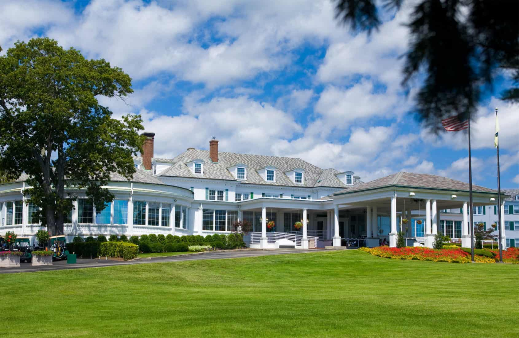 Stockton Seaview Hotel & Golf Club
