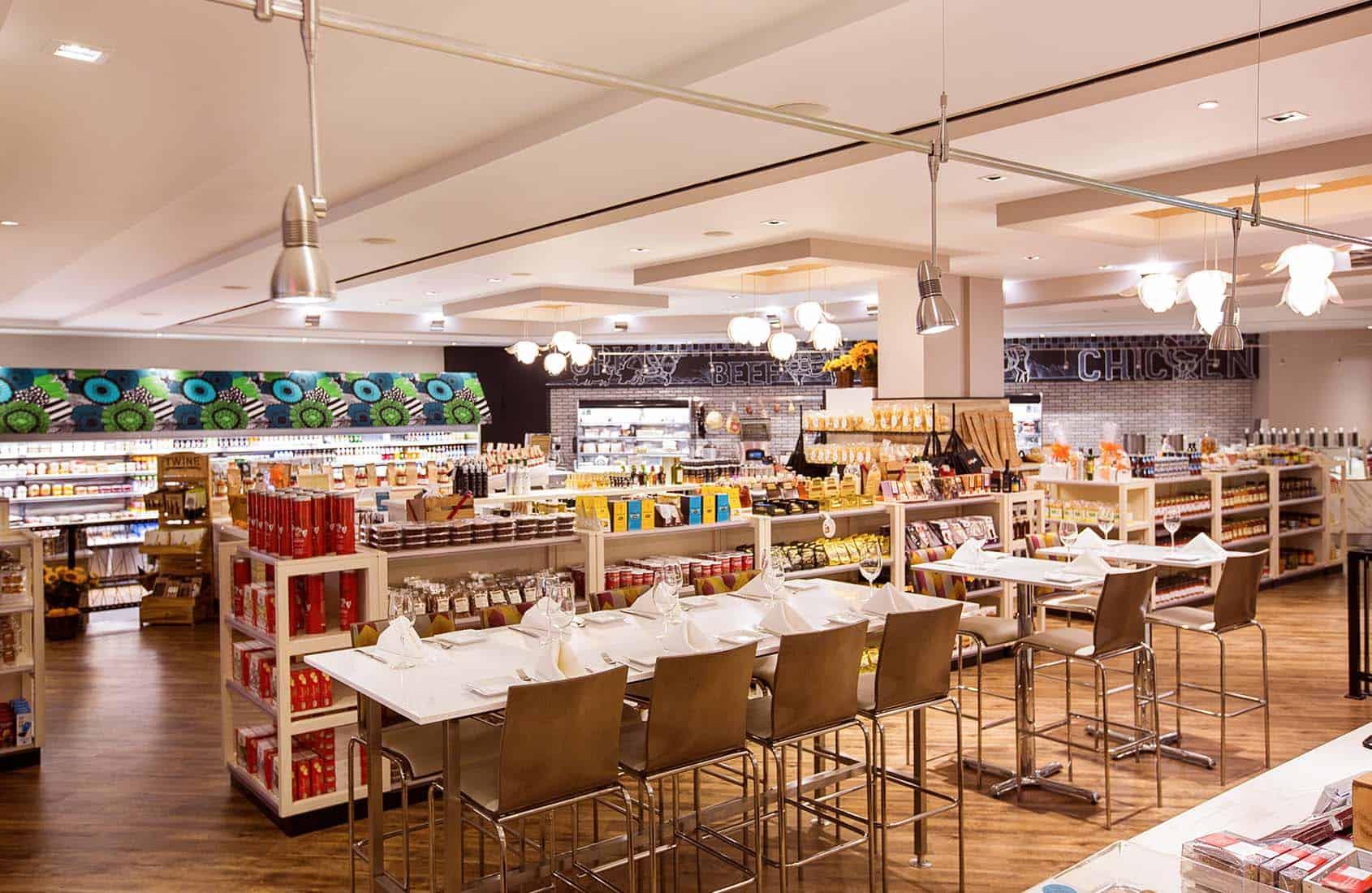 sosh architects architecture interiors planning the marketplace eatery at borgata