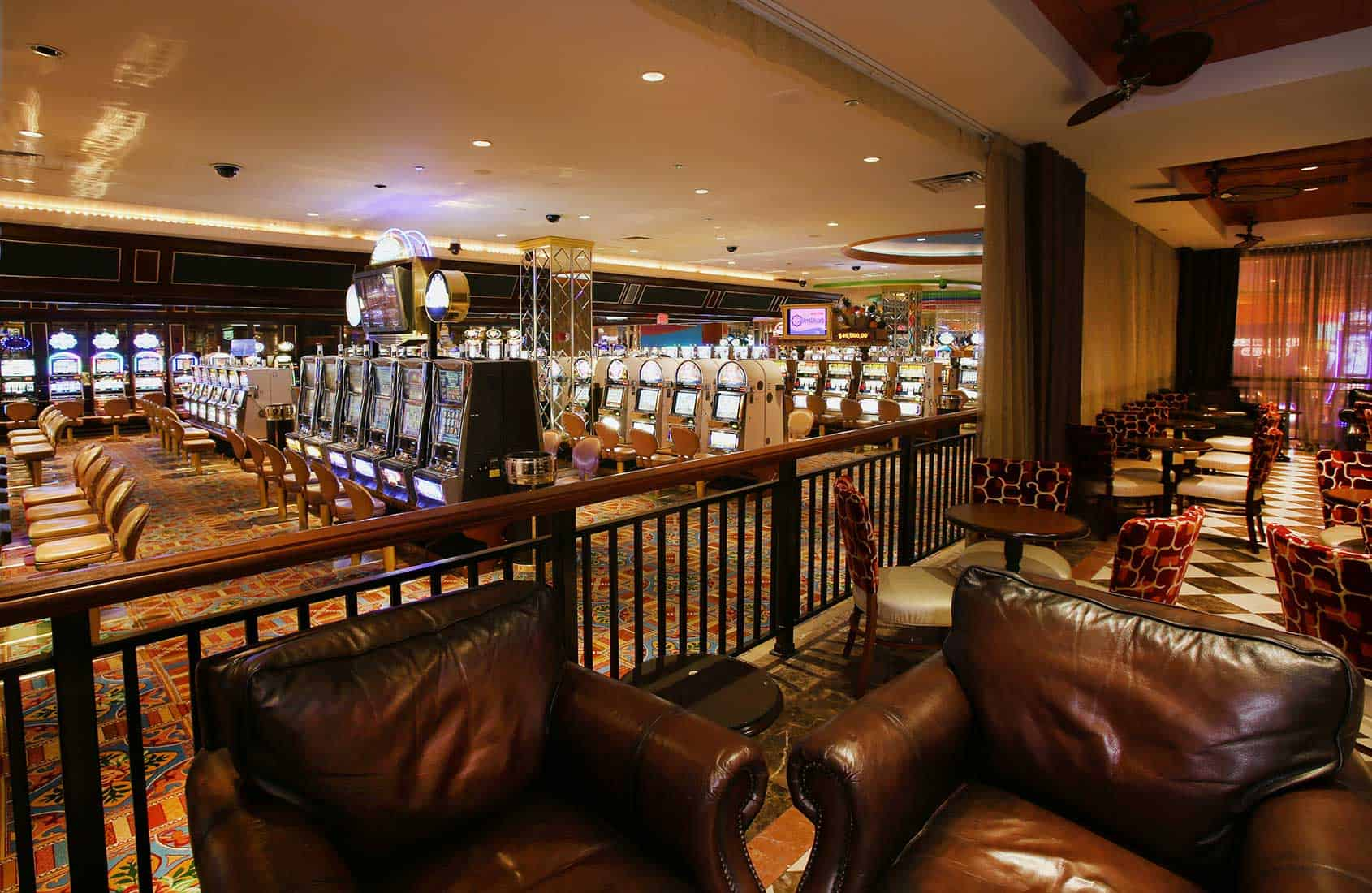 Double Ball Roulette at Tropicana: A New Way to Play a Classic Casino Game